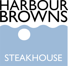 Harbour Browns Steakhouse - Casual dining at its best in Cobh